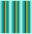 seamless texture turquoise stripes vector image vector image