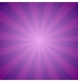 violet circus background vector image