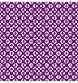 Graphic seamless pattern tiling vector image