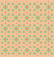 seamless pattern on a beige background vector image