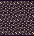 arabic seamless ornament pattern ornamental vector image vector image