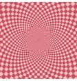 Retro Vintage Hypnotic Background