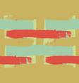 Seamless paintbrush pattern