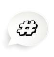 Hashtag Speech