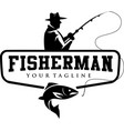 Fisherman logo