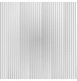 black halftone stripped vertical background vector image vector image