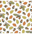 autumn 19-02 vector image vector image
