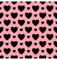 Valentines day Design wrapping paper vector image vector image