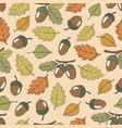 autumn 19-03 vector image vector image
