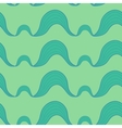 Water seamless pattern vector image vector image