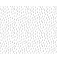 Drops Hand drawn seamless pattern vector image vector image
