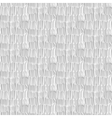 pattern with brushed vertical thin lines vector image