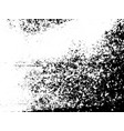 distress overlay texture for your design eps10 vector image vector image
