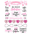 galentines day cards womens day feminist doodle vector image vector image