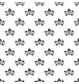 thank you seamless pattern vector image vector image