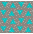 Abstract Background Geometric Seamless Pattern vector image vector image