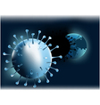 Virus vector image