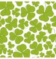 Saint Patricks Day seamless vector image
