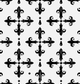 Gothic pattern vector image
