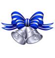 Wedding Bells vector image vector image