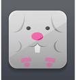 Animal icon design vector image vector image