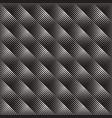 Stylish minimalistic halftone grid