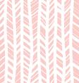 herringbone pattern vector image
