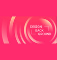 cover design banner with circle vector image