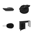 furniture rest cosmetology and other web icon in vector image vector image