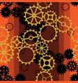 gear seamless vector image
