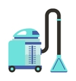 Cleaning equipment isolated vector image vector image