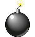 dynamite icon eps10 vector image vector image