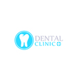 Logo dental care clinic dentistry for kids Teeth
