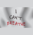 awareness campaign against racial discrimination i vector image