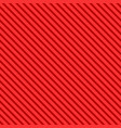 abstract red geometric seamless pattern vector image