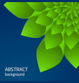 abstract background stylish texture the theme of vector image vector image