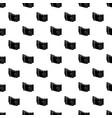 men belt pattern seamless vector image vector image