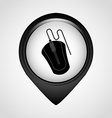 Pointer office icon