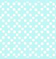 beautiful geometric paint seamless pattern vec vector image