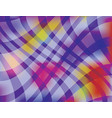 abstract colorful pattern background vector image vector image