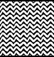 Monochrome chevron seamless pattern