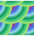 seamless abstract pattern of elements in vector image vector image