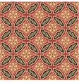 seamless japanese pattern vector image