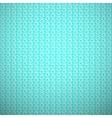 abstract aqua elegant seamless pattern blue vector image vector image