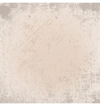 old paper grunge background vector image