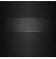 Seamless metal texture with highlighted frame for vector image