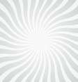 popular white twist curve rays background televisi vector image