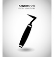 dental care service vector image vector image