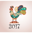 element for New Year vector image vector image