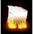 Fire digital design